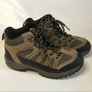 BearPaw Youth/Boys Wildwood Hiking Boot Size 3